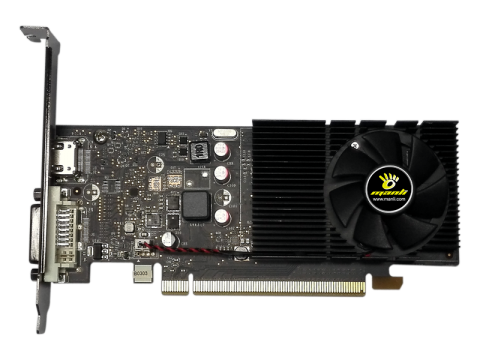 MANLI GeForce GT 1030 (F326G+N476)